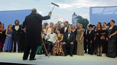 Rückblick 2018, Kultur:Auferstehung mit «La Traviata»