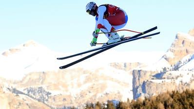 Beat Feuz auf der fordernden «Stelvio» wiederum bester Schweizer