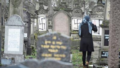 Judenfeindlichkeit in Europa: «Man muss die Ängste ernst nehmen»