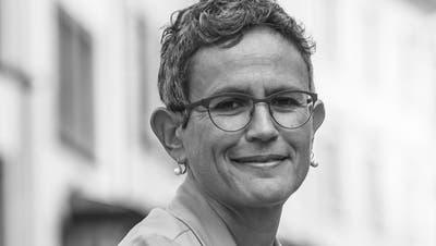 Susan Boos, WOZ-Redaktorin