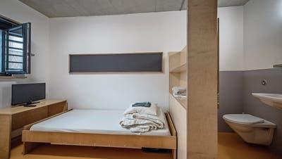 Luzern: Familienvater wird weggewiesen, weil er zwei Frauen vergewaltigt hat