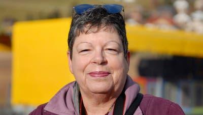 Jeannette Roth, Verantwortliche für Interne Dienste bei Visoparents. (Bild: PD)