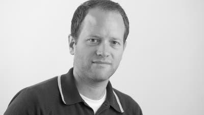Dominic Wirth, Inlandredaktor
