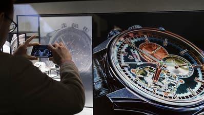 Baselworld offen für Gespräche mit Genfer Uhrenmesse SIHH