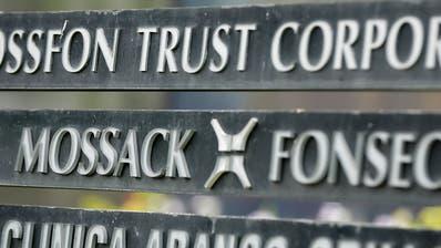 Erste Anklage in Zusammenhang mit «Panama Papers» in den USA