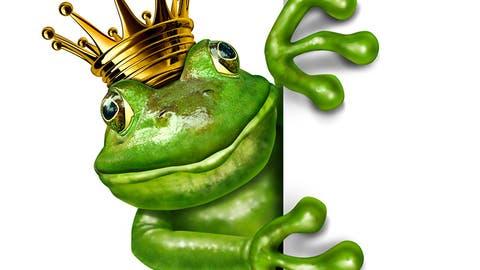 Tickets für «De Froschkönig» des Jugendtheaters Kriens zu gewinnen