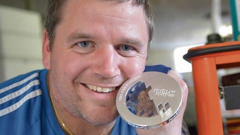 Olympiasieger ohne Goldmedaille: Bobfahrer Beat Hefti muss weiter auf die Krönung warten
