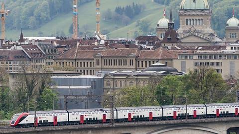Probleme mit Klimaanlagen in neuen Zügen sorgen bei SBB für Ärger