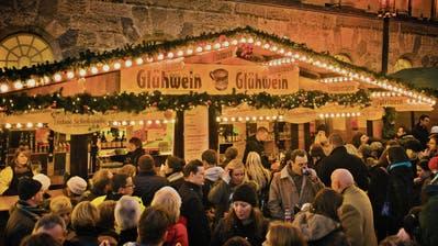 So machen Händler an Ostschweizer Weihnachtsmärkten das grosse Geschäft