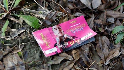Fünf Teenager und eine Mutter sterben in Massenpanik in Disco