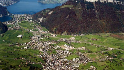 INFRASTRUKTUR: Nidwalden will Hochhäuser in Zentren zulassen