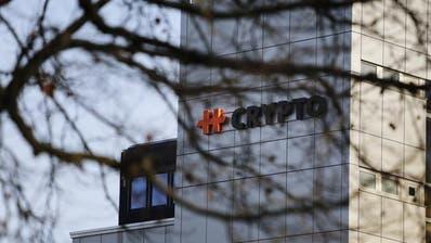 STEINHAUSEN: 14 Entlassungen bei Zuger IT-Sicherheitsfirma Crypto AG