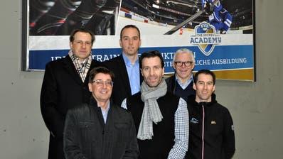 EISHOCKEY: Hockey Academy arbeitet mit Sportmittelschule Engelberg zusammen