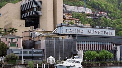 CAMPIONE: Schuldenberg erdrückt Spielbankendorf
