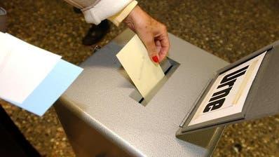 ABSTIMMUNG: Urner lehnen Stimmrechtsalter 16 deutlich ab