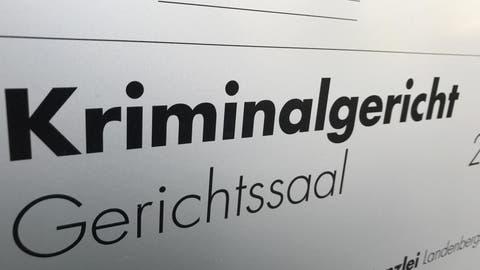 JUSTIZ: Mutmasslicher Kokainhändler von Luzerner Kriminalgericht verurteilt