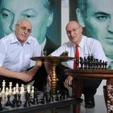 Das Krienser Schachmuseum wird eröffnet