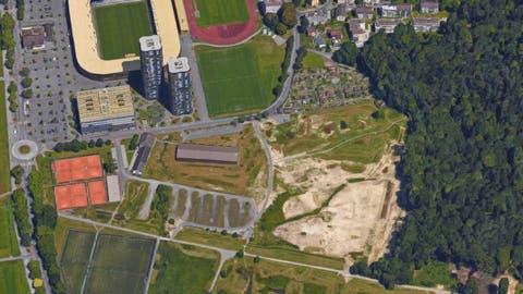 RENATURIERUNG: Horwer Dorfbach erhält Luft zum Atmen