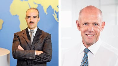 Finnova vs. Avaloq: Das etwas andere Banken-Duopol