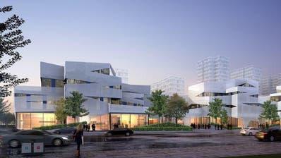 Junger Architekt findet Glück in China
