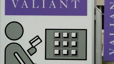 ZUG: Valiant beteiligt sich an Start-up