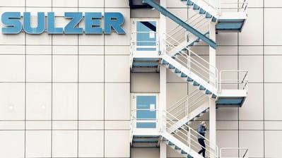 SANKTIONEN: Russen-Bann trifft Schweizer Börse