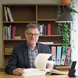 REFORMIERTE: Pfarrer Hänni: «Luzern ist ein Musterbeispiel für die Integration der Reformierten»
