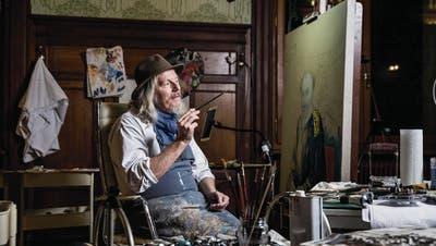WOLFGANG BELTRACCHI: Ehemaliger Kunstfälscher malte mehr als 300 Werke «neu»