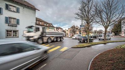 SURSEE: Lärmschutz-Pflicht: Stadtrat Sursee hofft auf Spielraum