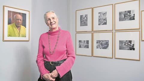 SAMMLUNG ROSENGART: Angela Rosengart: «Kunst kaufen ist etwas Persönliches»