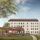 ALBERSWIL: Mühlihof wird von Grund auf neu errichtet