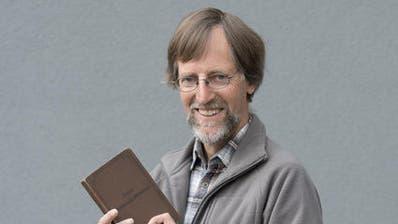 Peter Vonwil– Der Mann, der während der Arbeit die Zeitung liest
