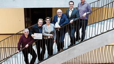 KANTON ZUG: Darum erhielt Hünenberg den Schweizer Schulpreis