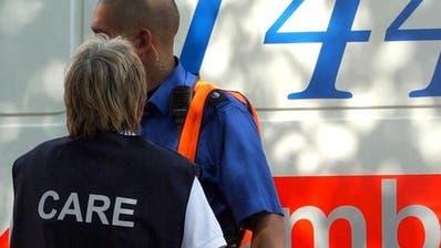 OBWALDEN/NIDWALDEN: Die Kantone übernehmen die Care-Teams