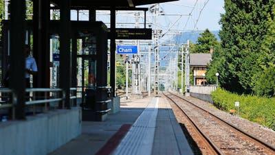 ZUG: Zuger Kantonsräte wollen alte Zugstrecke zurück