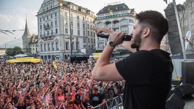LUZERN: Luzerner Fest streicht die grösste Bühne