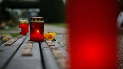 KRIENS: Ungebetene Gäste auf Friedhöfen machen Sorgen