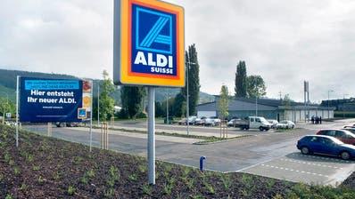 PERLEN: Aldi Suisse plant grösste Photovoltaik-Anlage