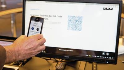 ZUG: Stadt Zug bietet ab sofort digitale Identität