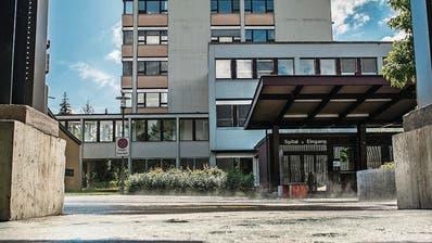 SURSEE: Drei Standorte für Neubau des Kantonsspitals Sursee in engerer Auswahl