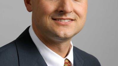 ROTKREUZ: Neuer CEO bei Infinigate