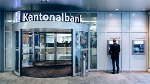 CYBERSECURITY: Betrüger zielen auf Kantonalbank-Kunden