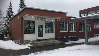 EINWOHNERRAT: Horwer Vereine interessieren sich für Kindergarten-Pavillon