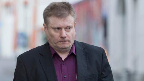 ALTDORF: Gericht rollt Ignaz Walkers alte Fälle auf