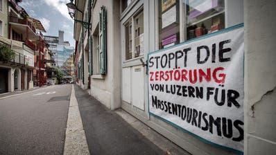STEINENSTRASSE: Petition gegen Hostel-Abriss