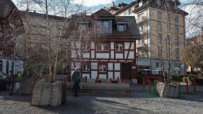 STADT LUZERN: Pilatusplatz: Riegelbau muss geplantem Hochhaus weichen