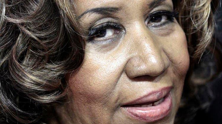 HOMMAGE: Aretha Franklin – 18 Grammys und viel Respekt