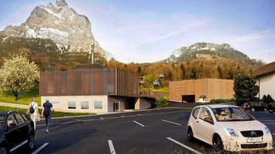 SCHWYZ: Rotenfluebahn: Rückschlag beim Parkhausprojekt