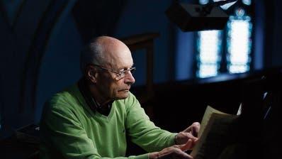 OBERÄGERI: Hanspeter Isler über Orgeldienst: «Ich bin in dieser Arbeit voll aufgegangen»