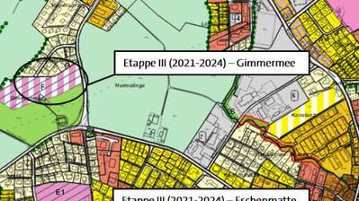 ABSTIMMUNG: Rothenburg lehnt Initiative «Für bezahlbare Wohnungen» ab